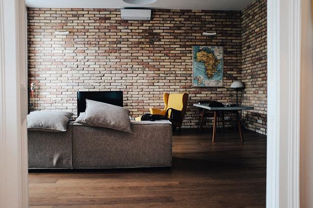 Roślinność w architekturze – naturalna izolacja budynków