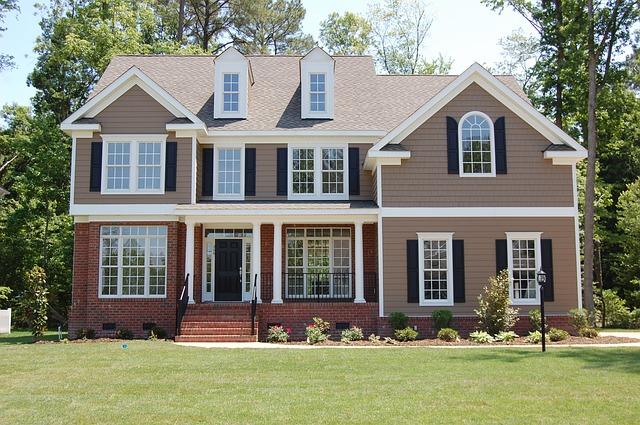 Aby dobrze kupić dom
