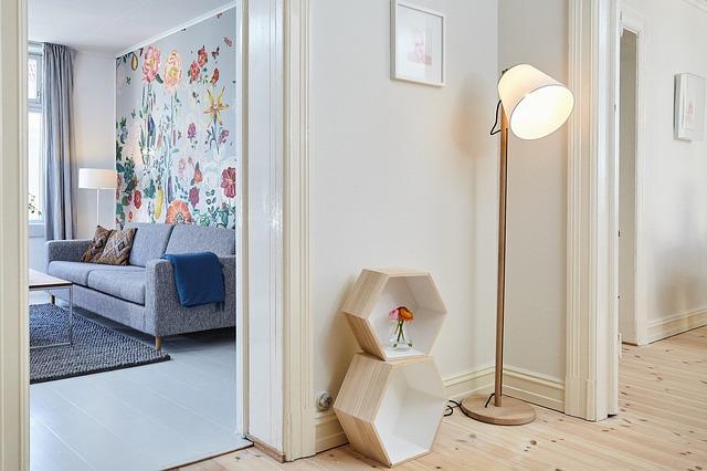Wybór stylistyki wnętrz domu i mieszkania