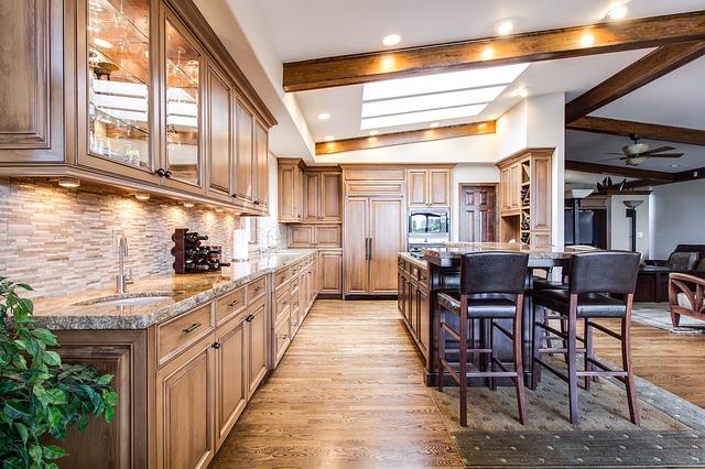 Domy drewniane a murowane