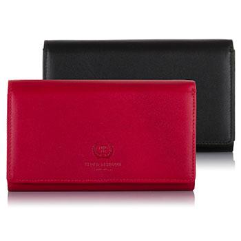 Modne portfele na prezent co wybrać?