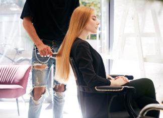 Szukasz dobrego fryzjera w Krakowie? Sprawdź to, zanim zadzwonisz do przyjaciółki