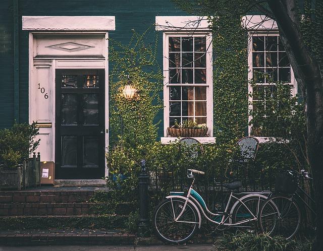 Ilość pokoi w domku jednorodzinnym