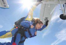 Co warto wiedzieć przed podjęciem kursu spadochronowego