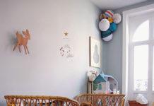 Łóżko do pokoju dziecięcego
