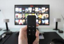zakup nowego telewizora do domu