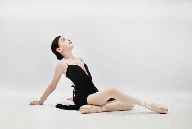 instruktor tańca