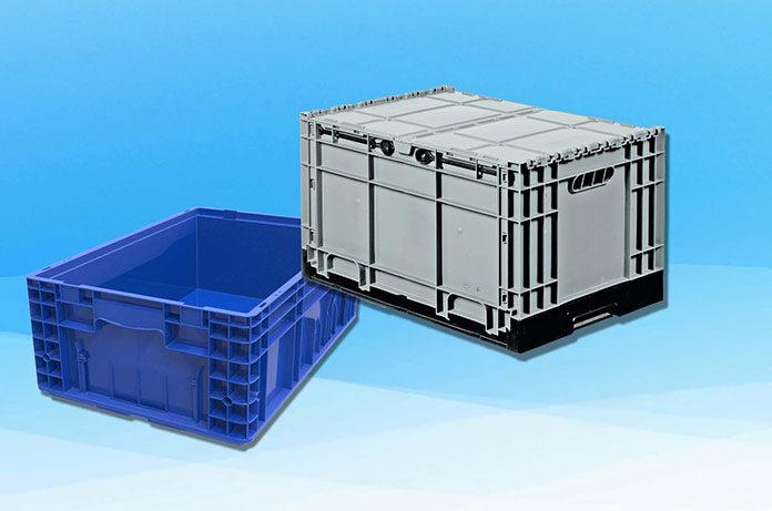 Dlaczego warto zaopatrzyć się w pojemniki plastikowe 1000 litrów